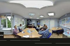 0 FB Panorama sala wykładowa